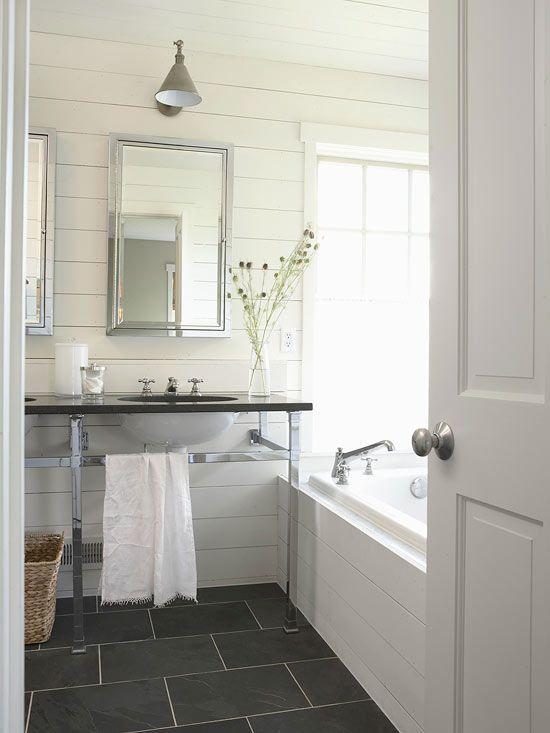 http://thecabindo.blogspot.com/2013/07/master-bathroom-flooring-redo.html